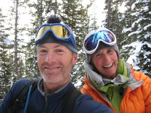 Crested Butte Ski Buddy